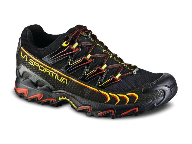 La Sportiva Ultra Raptor GTX - Chaussures running Homme - noir